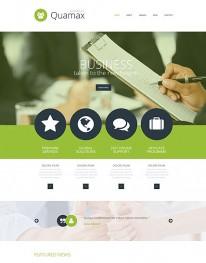 Quamax 3.4 recomendado para sites de financeiras