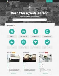 JoomClassifieds 3.4 recomendado para guias comerciais
