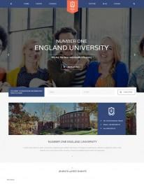 Template Joomla Educação ETHIC 3.x