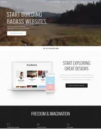 Template HTML5 Fotos , fotógrafos,Videos e estúdios Assembly