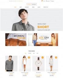 Tema Wordpress Moda, Modelos, Roupas, Mundo Fashion Coco