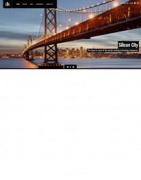 Tema Wordpress Fotografias, Fotógrafos, Galerias DK