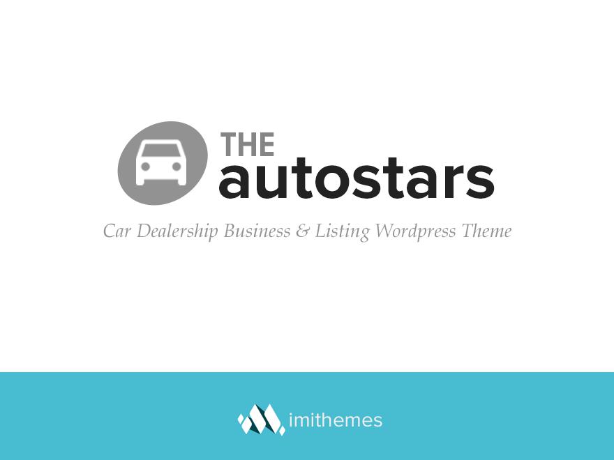 Wordpress AutoStars
